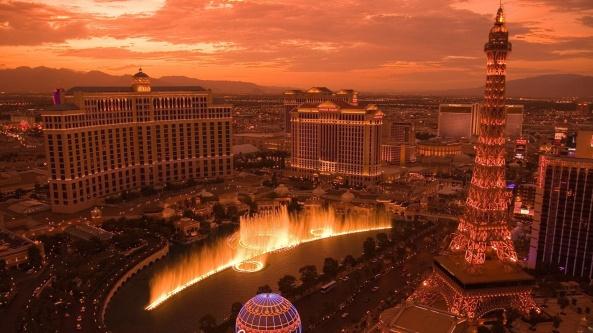Bellagio Las Vegas Resort