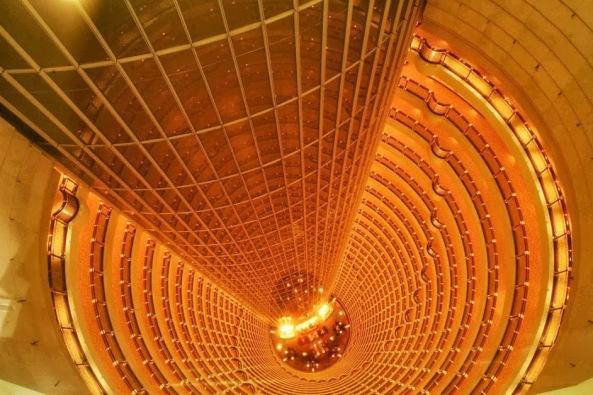 Grand Hyatt Hotel,Shanghai
