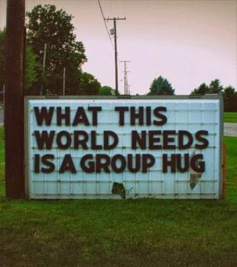 What this world needs