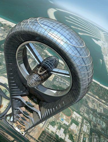 Anara Tower, Dubai