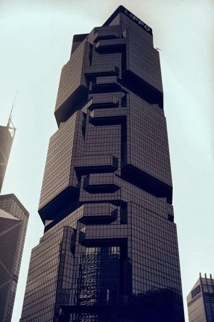 Architecture Tetris
