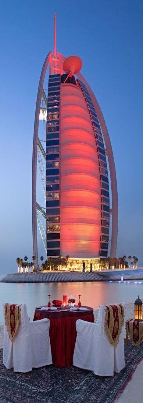 Burj Al Arab Hotel,Dubai