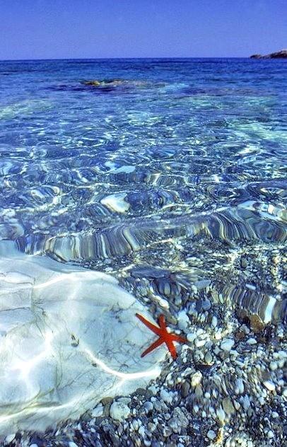 Cyclades, Greece