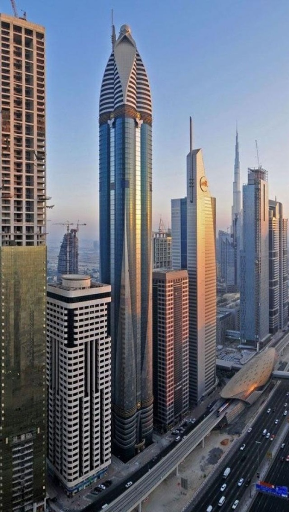 Dubai, United Arab Emirates
