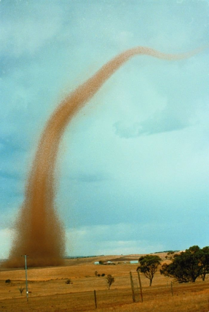 Northam Australia  city photo : Tornado, Northam, western Australia