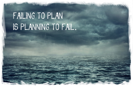Plan and prioritize: