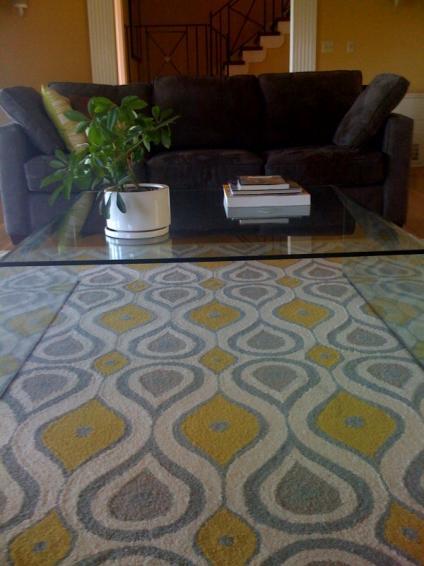 vintage inspired rugs